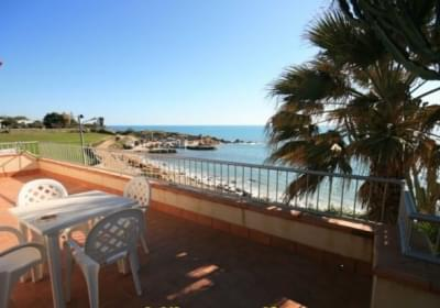 Casa Vacanze Villa Sul Mare
